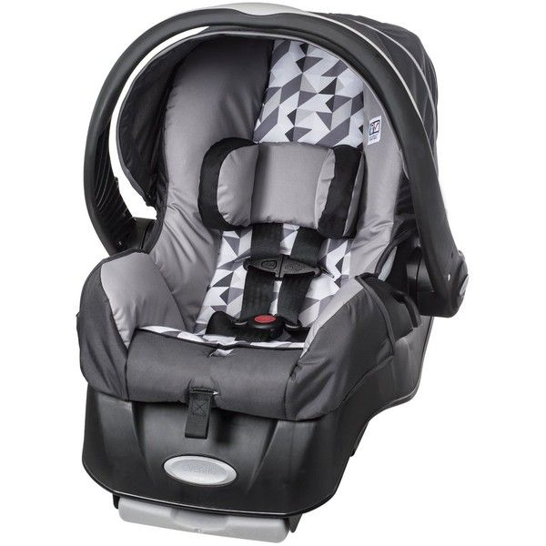 Amazon Evenflo Embrace LX Infant Car Seat Raleigh Baby Featuring Polyvore