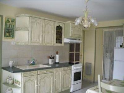 Ma cuisine rustique cuisine relook e vous avez relook un meuble relooking meuble - Relooker meuble rustique ...