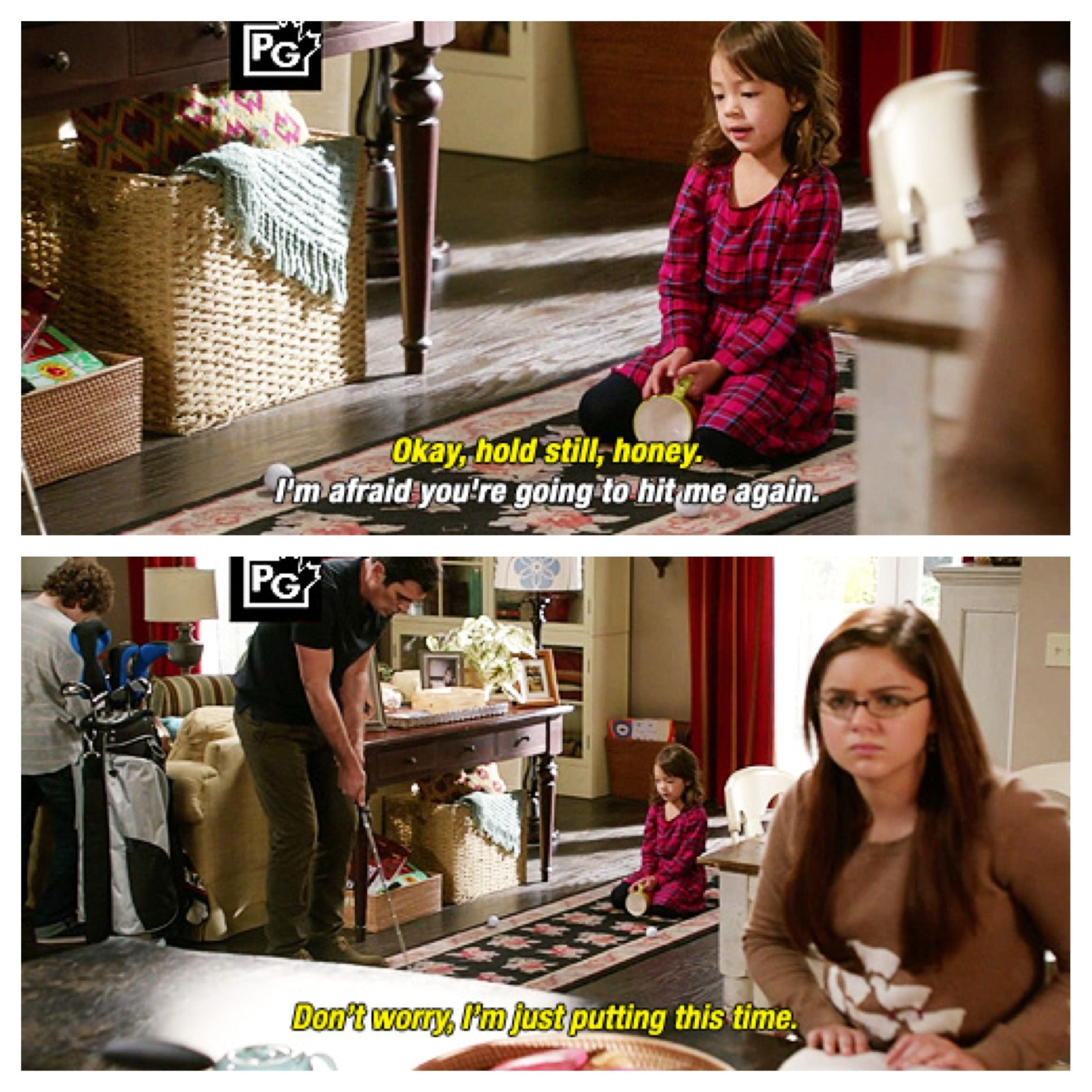 Pin By Julie Zimmerman On Tv Film Modern Family Funny Modern Family Memes Modern Family Quotes