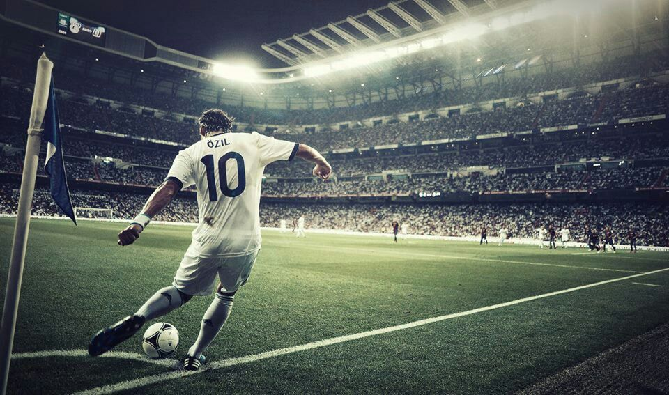 Real Madrid, Top 10 Goals, Soccer Life