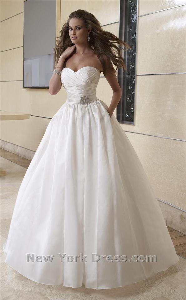 Convertible wedding dress - Dere Kiang 11106 | My dream wedding <3 ...