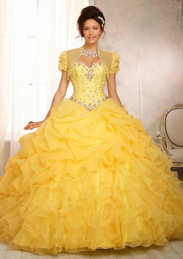 ba020cfbd74 Vestidos de Quinceanera