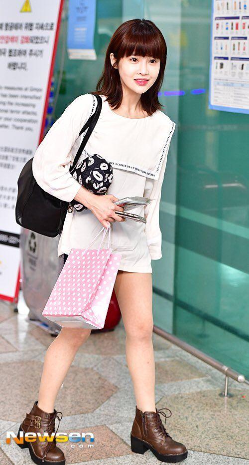 Jiyeon | Twice スタイル, 韓国女性, 韓国美人