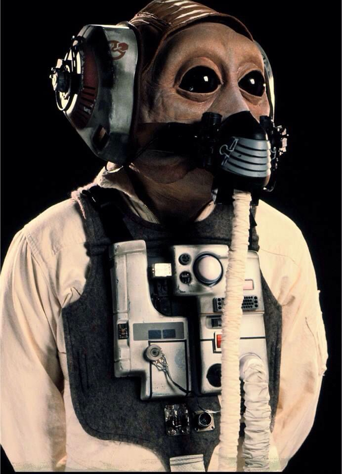 Sullustan Pilot Legends Of The Galaxy Star Wars Pictures Star