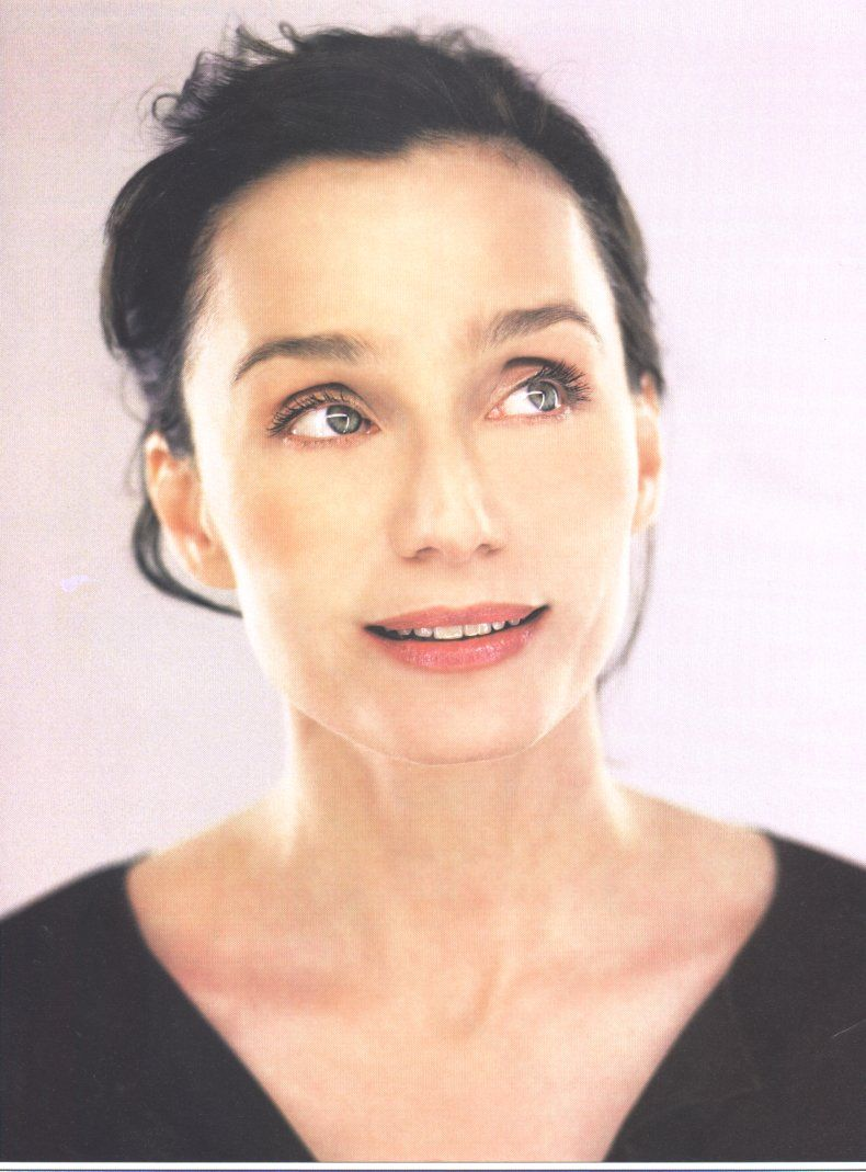 Kristin Scott Thomas (born 1960)