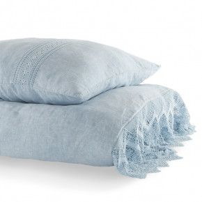 Colección Indigo Cluny Encaje Ropa de cama