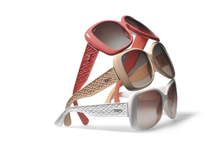 Tod's Signature Collection sunglasses