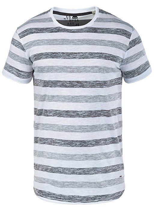 SOLID Tet T-Shirt, Größe:XL;Farbe:Dark Grey (2890)