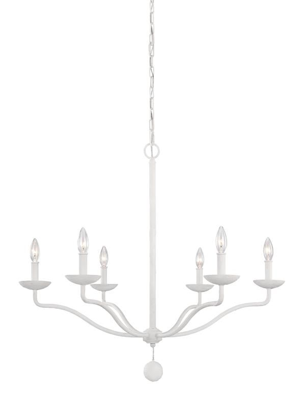 Dining Table Light F3130 6psw 6 Light Chandelier