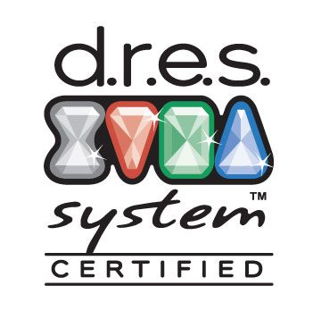 Personal Stylists who are certified in the DRES System DRES