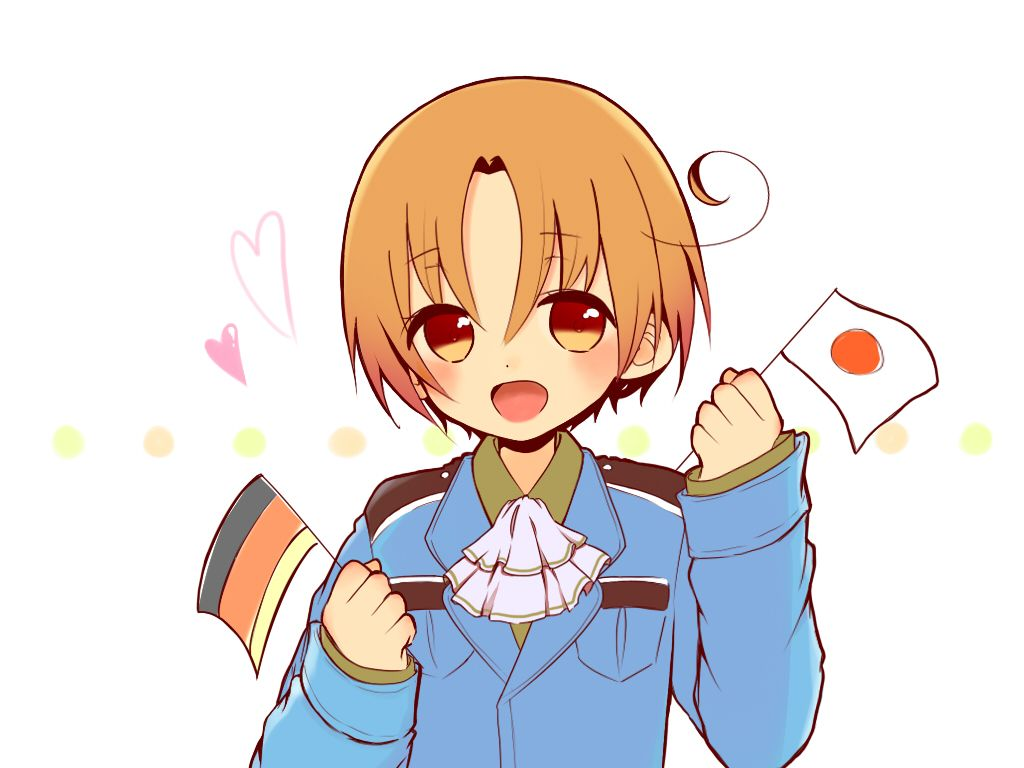 italy with germany and japan u0027s flags hetalia pinterest