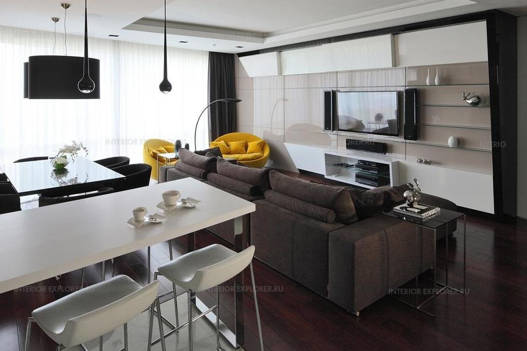 living room My home design ideas Pinterest - diseo de interiores de departamentos