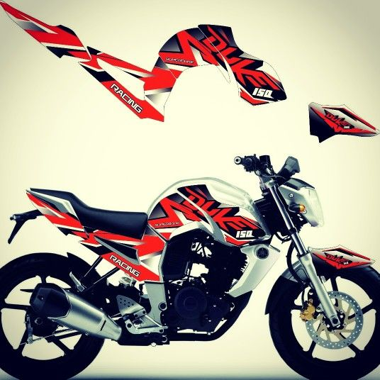 Byson Yamaha Decal Jogja 0811253261 For Info Yamaha Byson