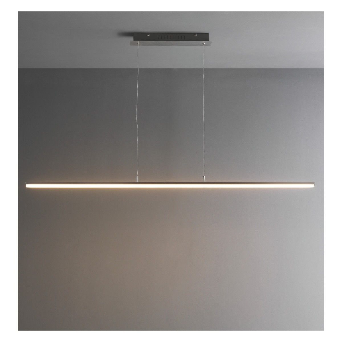 Strip Led Ceiling Light 120cm Now At Habitat Uk