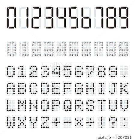 アルファベット 数字 イラストのイラスト素材 No 4207081 写真素材 イラスト販売のpixta ピクスタ では2 650万点以上の高品質 低価格のロイヤリティフリー画像素材が540円から購入可能です 毎週更新の無料素材も配布しています クロスステッチ 図案 刺繍 図案