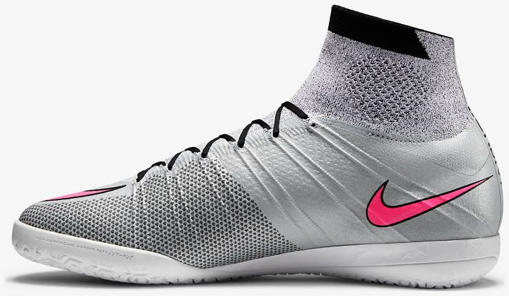 the latest ced80 fdcd4 Grey   Pink Nike Mercurial X Proximo Boots Revealed - Footy Headlines