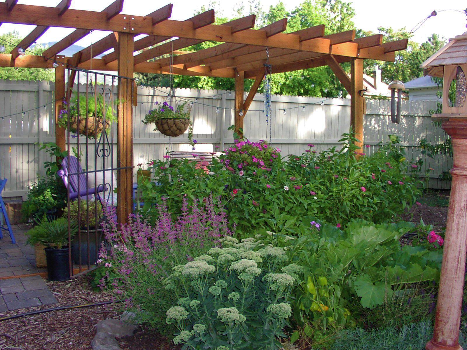 36 Landscape Design Terms You Need To Know Vegetable Garden Planning Kitchen Garden Edible Garden