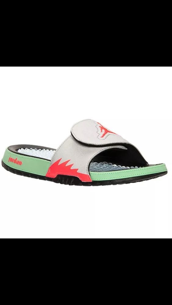 ecdf655cfcb9 ... Flip Flops for Men. Jordan Hydro V Sandals  Jordan  Slides