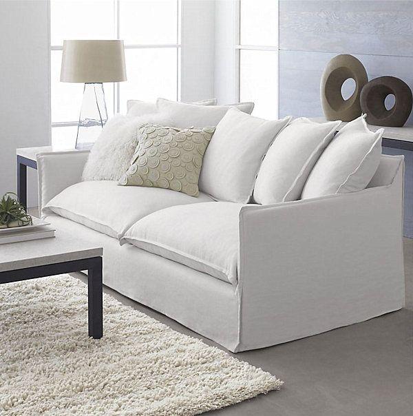 white velvet sofa - Buscar con Google