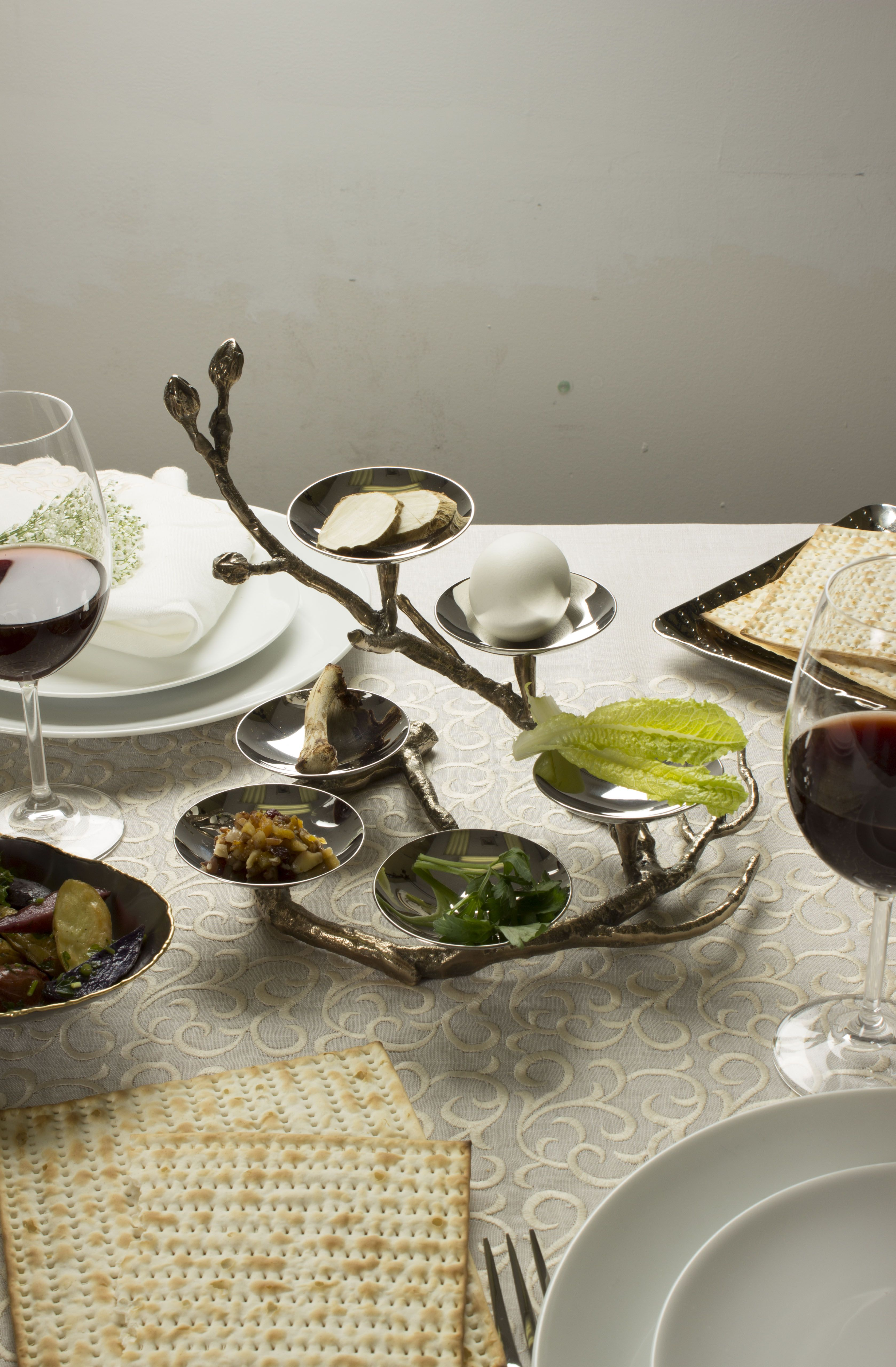 Pin By Quest Collection On Dress Your Table This Passover