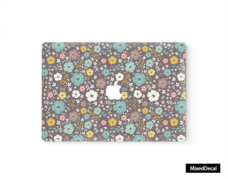 macbook pro decal apple sticker macbook pro 15 front decal cover macbook retina 13 top decal sticker apple keyboard cover decal by MixedDecal on Etsy