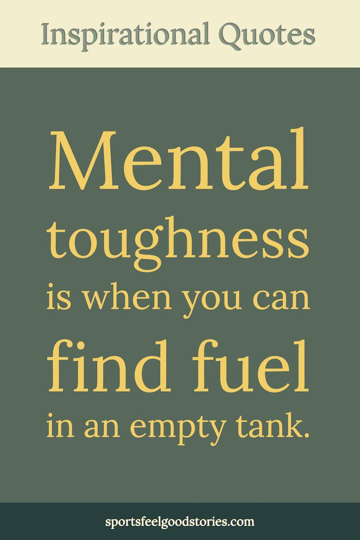 Motivational Sports Quotes And Sayings: Inspirational Quotes And Motivational Sayings. Great