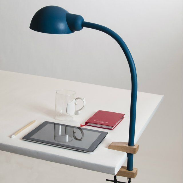 Softclamp Light By Seletti Lamp Interior Lighting Desk Lamp