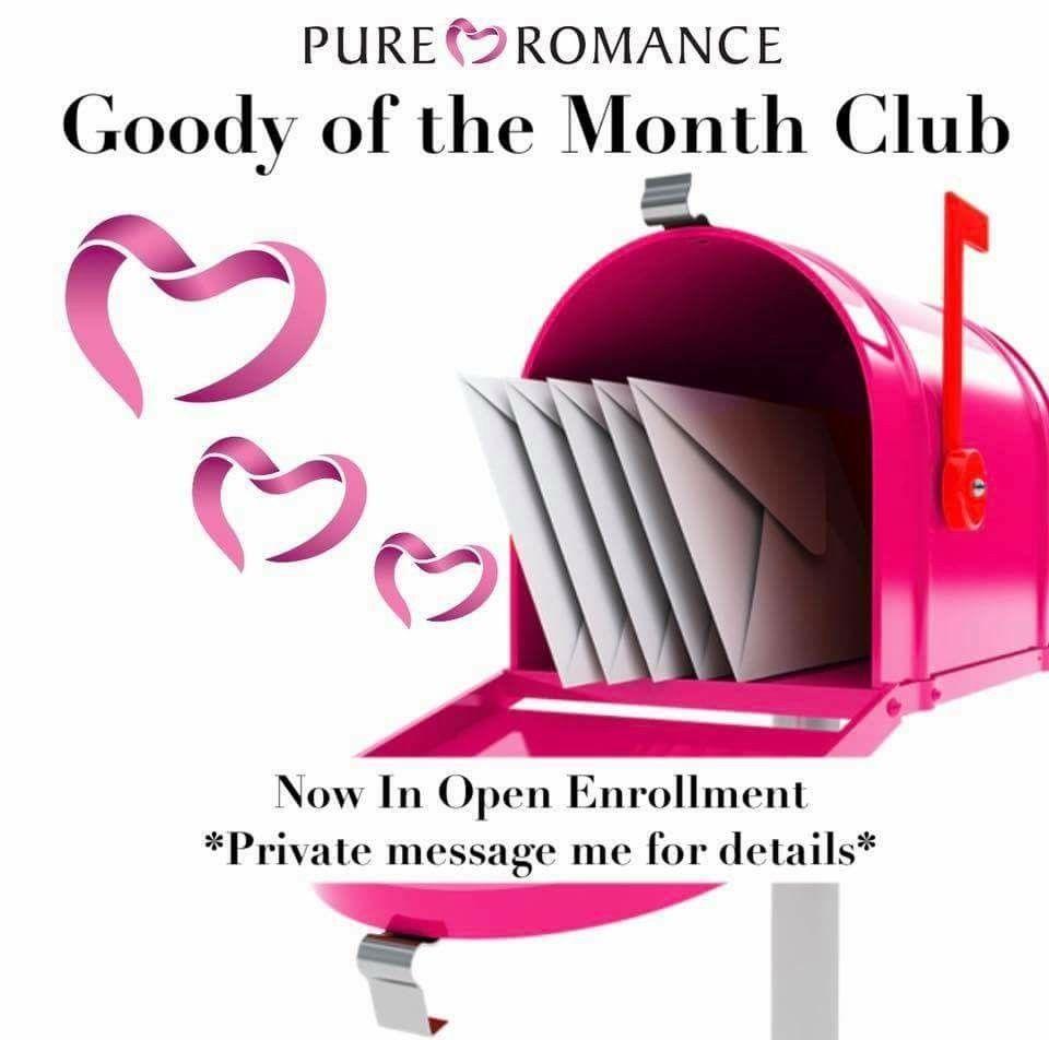 pure romance Pure