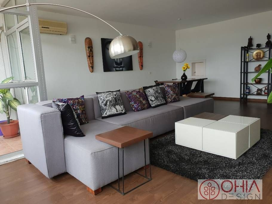 Modern Apartment in Victoria Island Serviced apartments