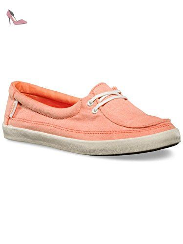 Vans WOMENS COMINA (washed canvas) Summer 2015 - 5.5W lxjObFSyy