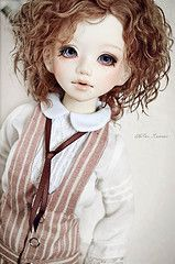 (Lola  Atelier Momoni +) Tags: doll dollfie unoa lusis alchemiclabo ateliermomoni