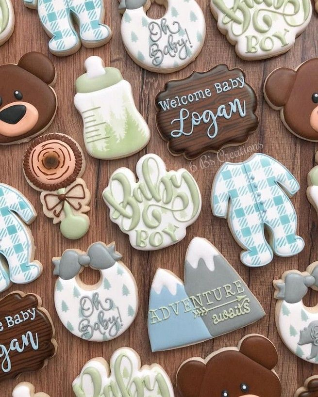 Boy Baby Shower Themes Image By Lara Scott On Kids In 2020 Adventure Awaits Baby Shower Rustic Baby Shower Cake
