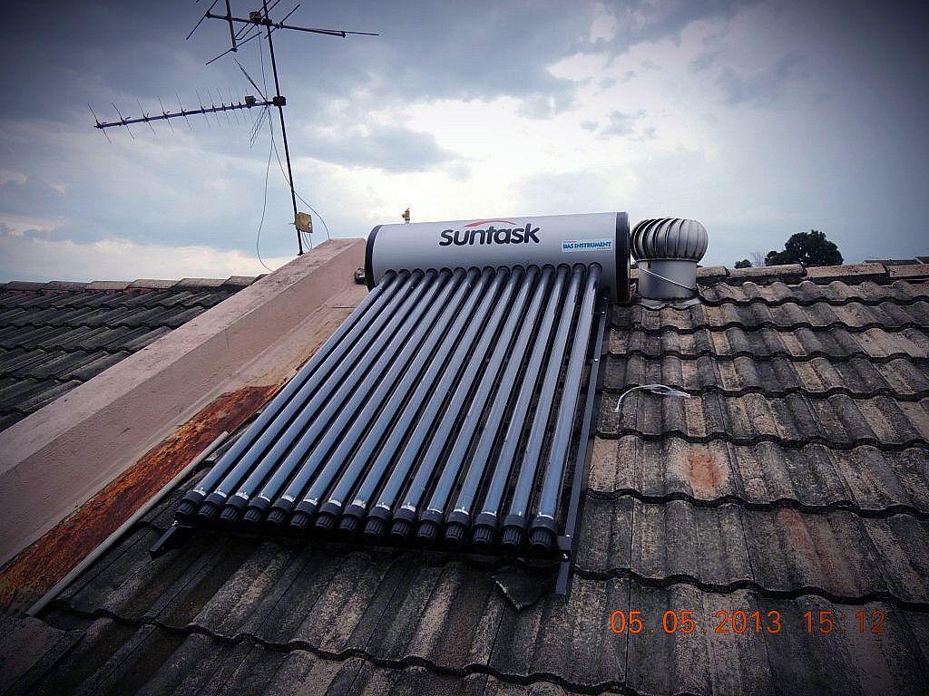 Solar Water Heater Solar Water Heater Solar Hot Water Heater