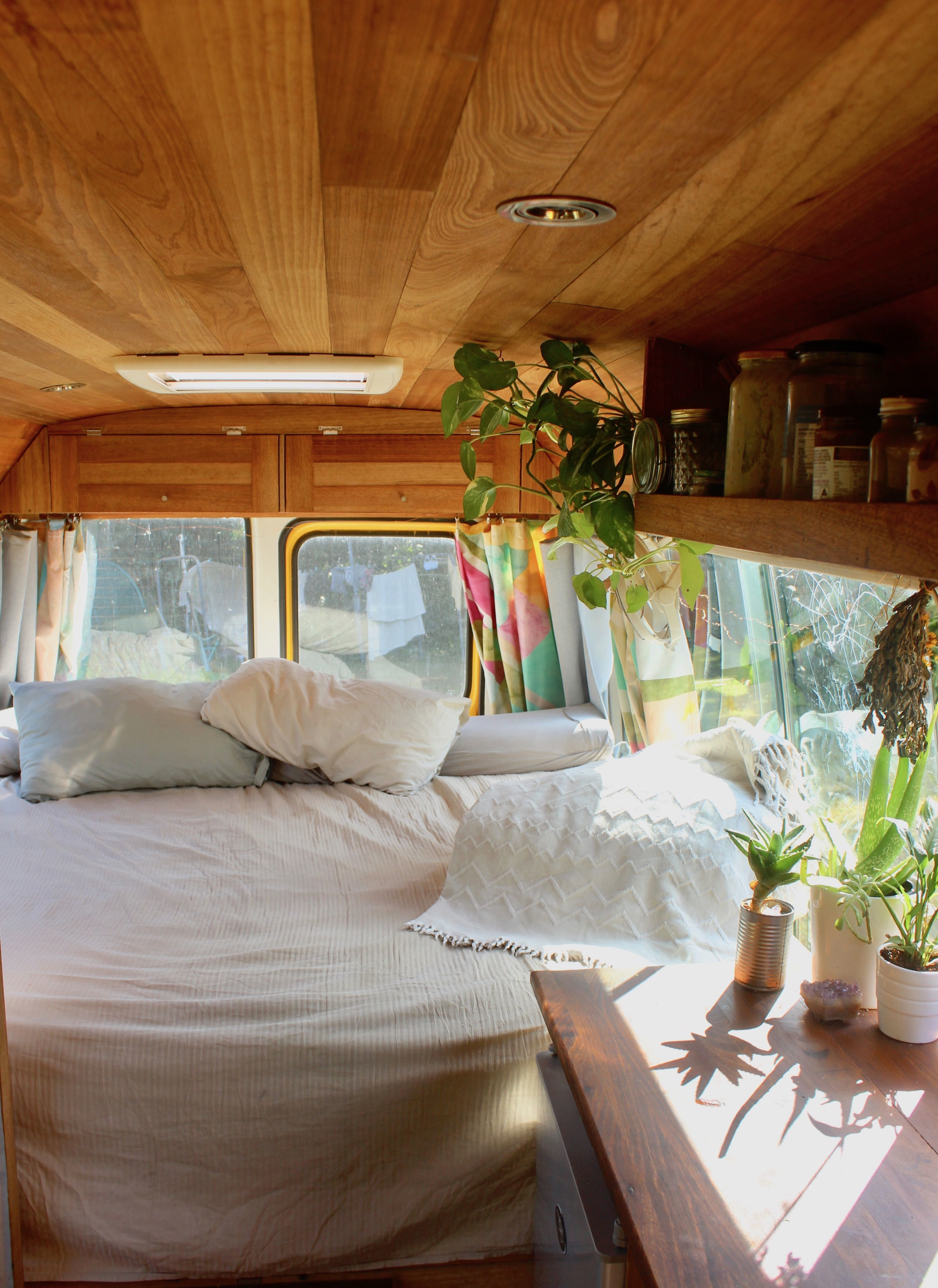 These Tiny Houses On Wheels Are Serious Small Space Inspo
