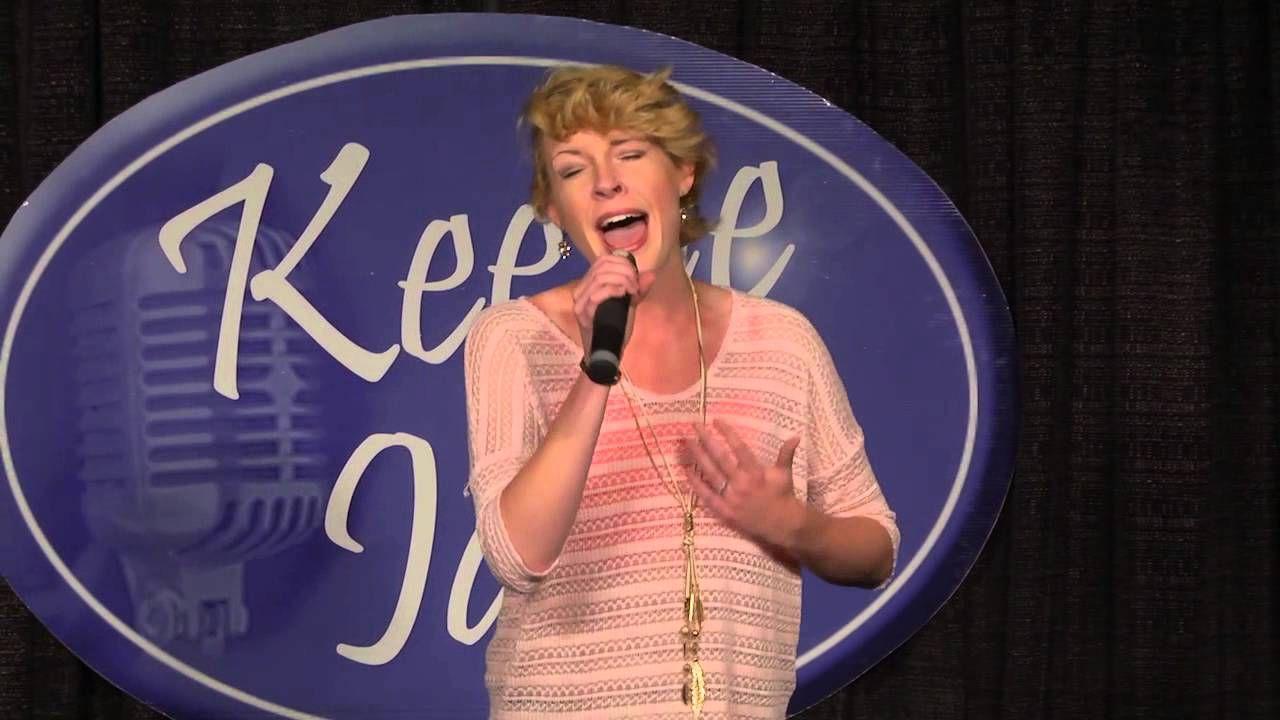 PLEASE SHARE! Views = votes! Allie McGahie - Keene Idol Week 4
