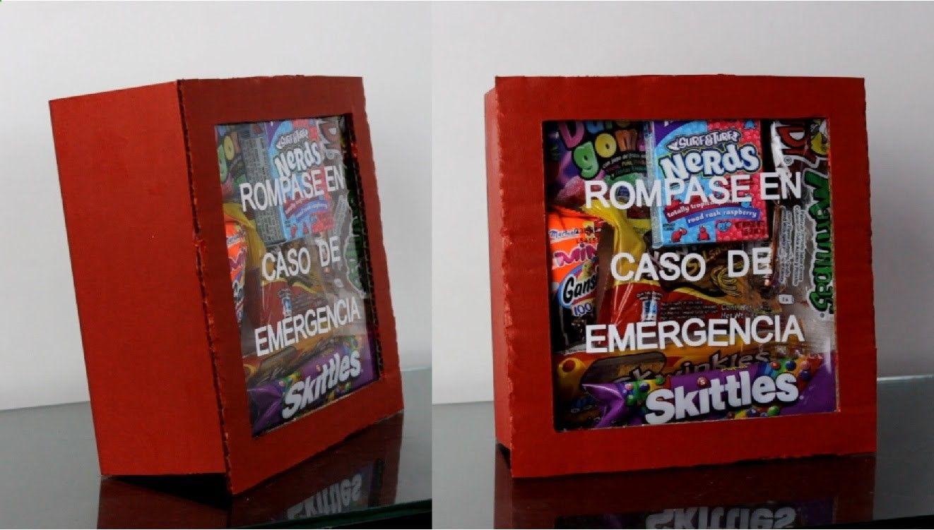Ideas para regalar el 14 de febrero, SAN VALENTIN / ROMPASE EN CASO DE E... Más