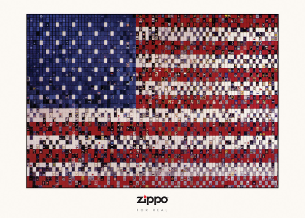 17 Windproof Facts About Zippo Lighters Zippo Zippo Lighter American Flag