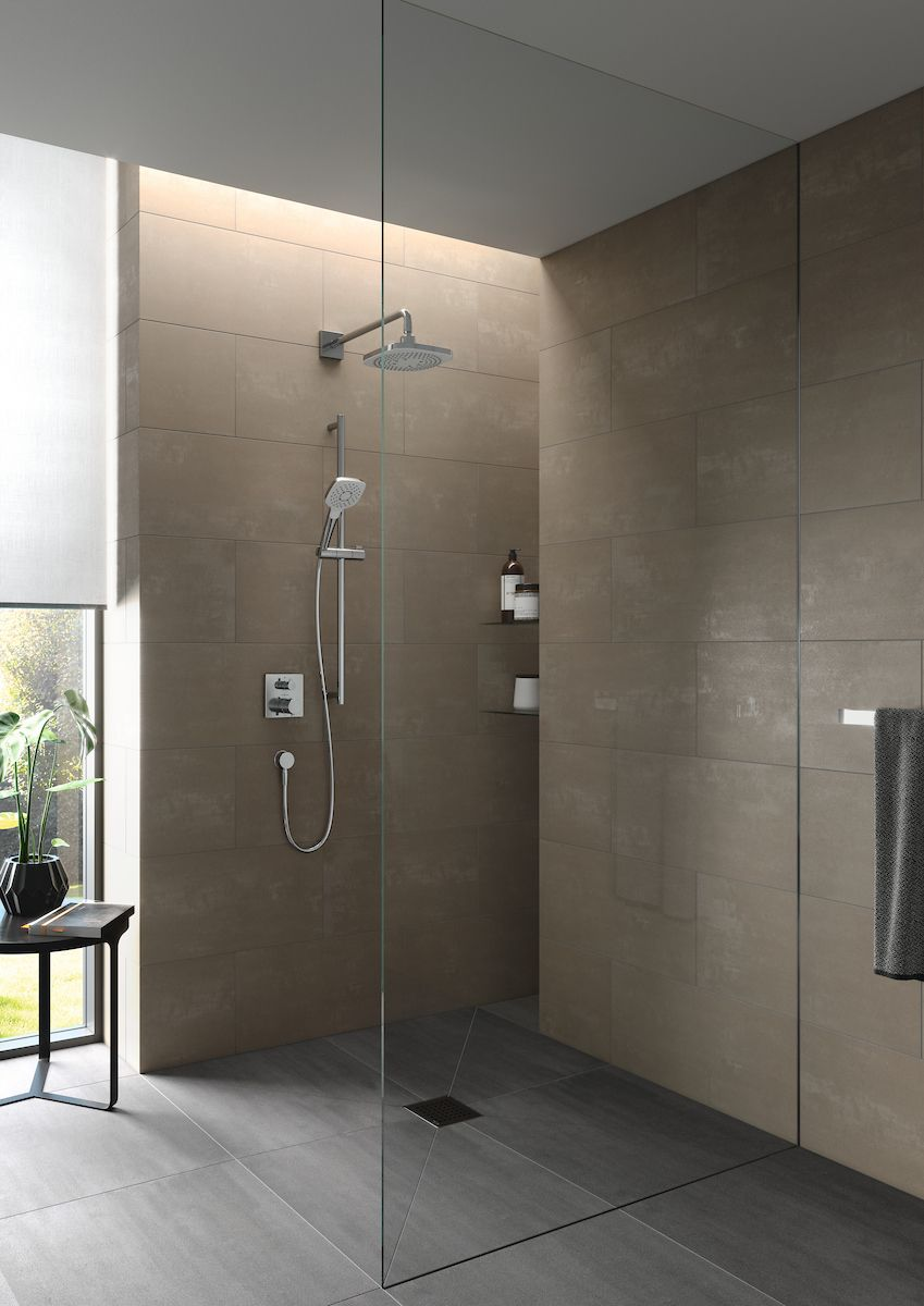 With TOTO Showers, you can create an everyday oasis. #bathroom ...
