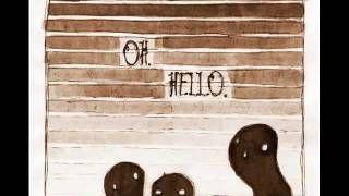 Trees The Oh Hello S Folk Music Irish Folk Songs Hello Band
