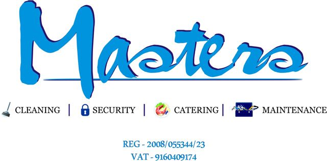 Masters Cleaning, Security, Maintenance and Catering Services