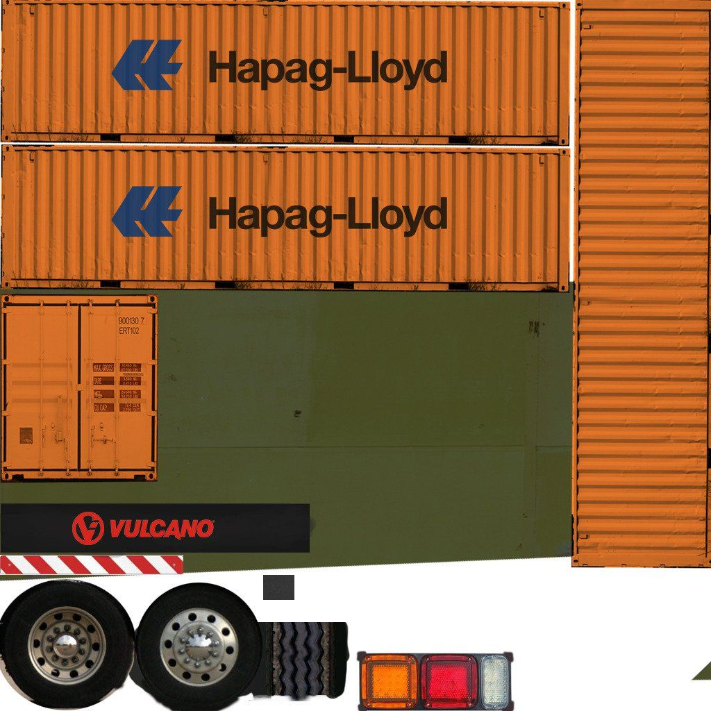 Skins Para Grand Truck Simulator Caminhao Brasil Caminhao De