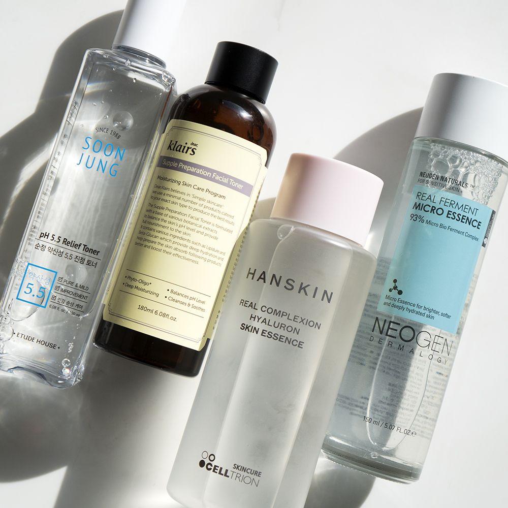 The Best Hydrating Toner And Essence Picks For Winter Skin Best Hydrating Toner Hydrating Toner Diy Skin Toner