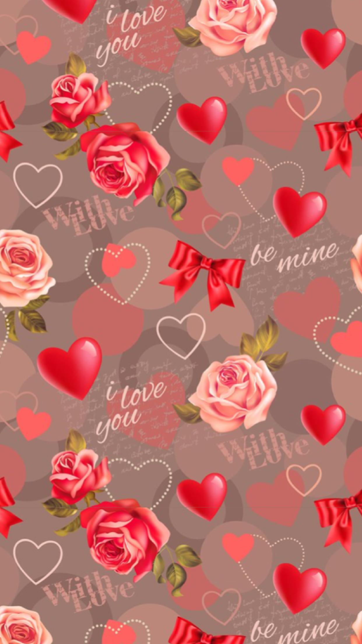 1920x1200 Valentine Day Wallpaper For Desktop Background Free Download Valentines Wallpaper Free Valentine Wallpaper Wallpaper For Computer Backgrounds