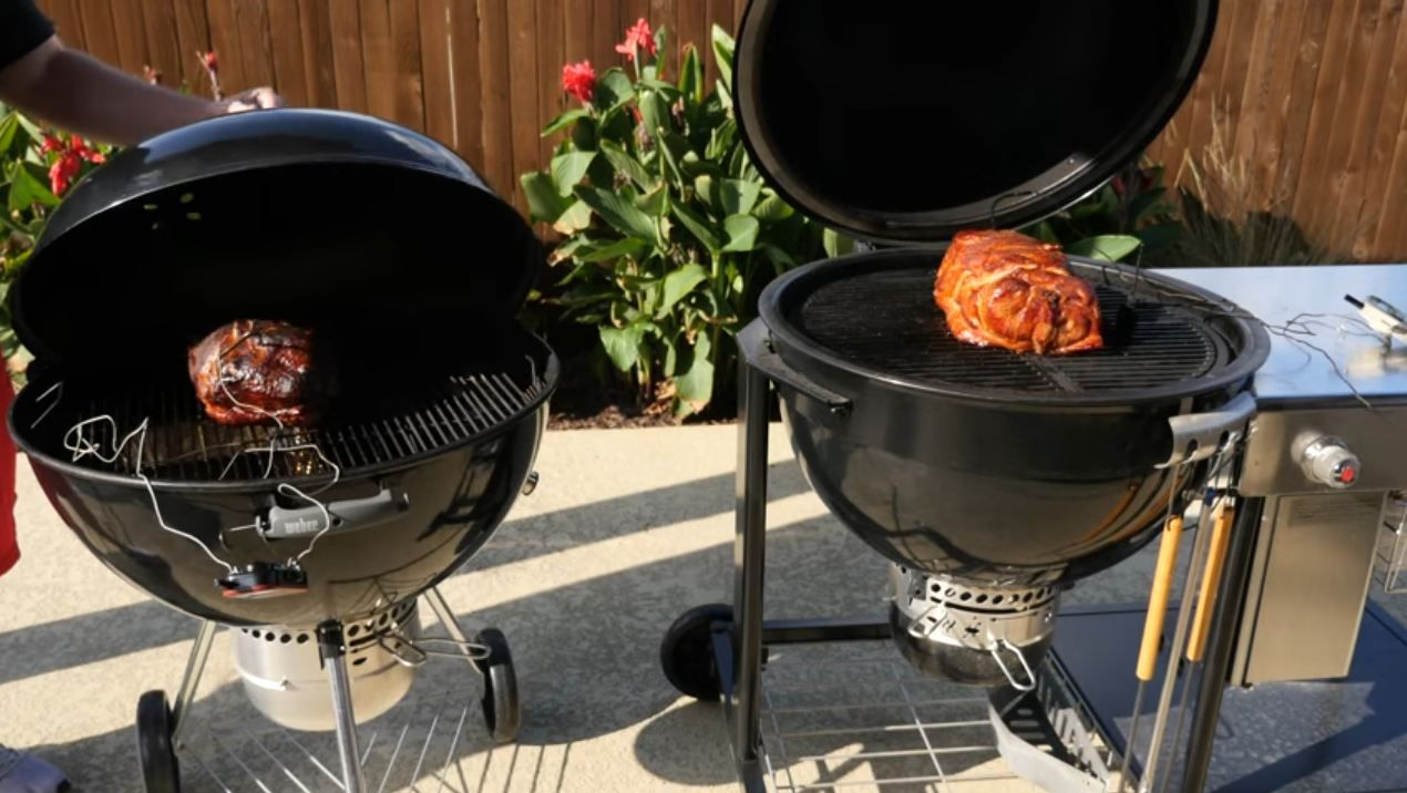 Weber Electric Grill #electric #Weber Weber Electric Grill