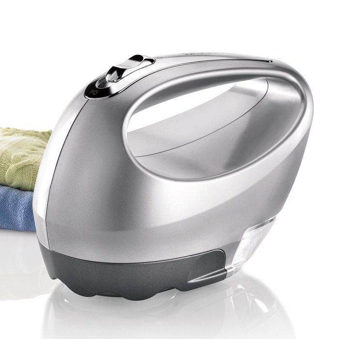 Brookstone Fabric Shaver  Removes Lint And Pills To Make Sweaters,  Clothing, Furniture And