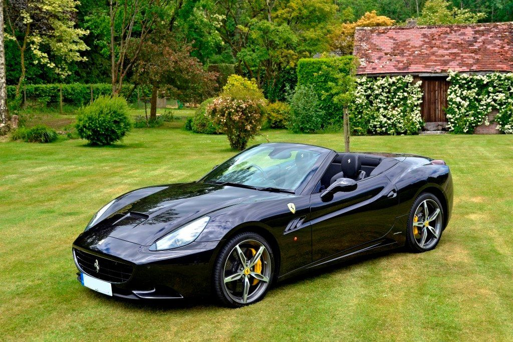 FERRARI CALIFORNIA 4.3 2dr Convertible for sale in Romsey | Auto ...