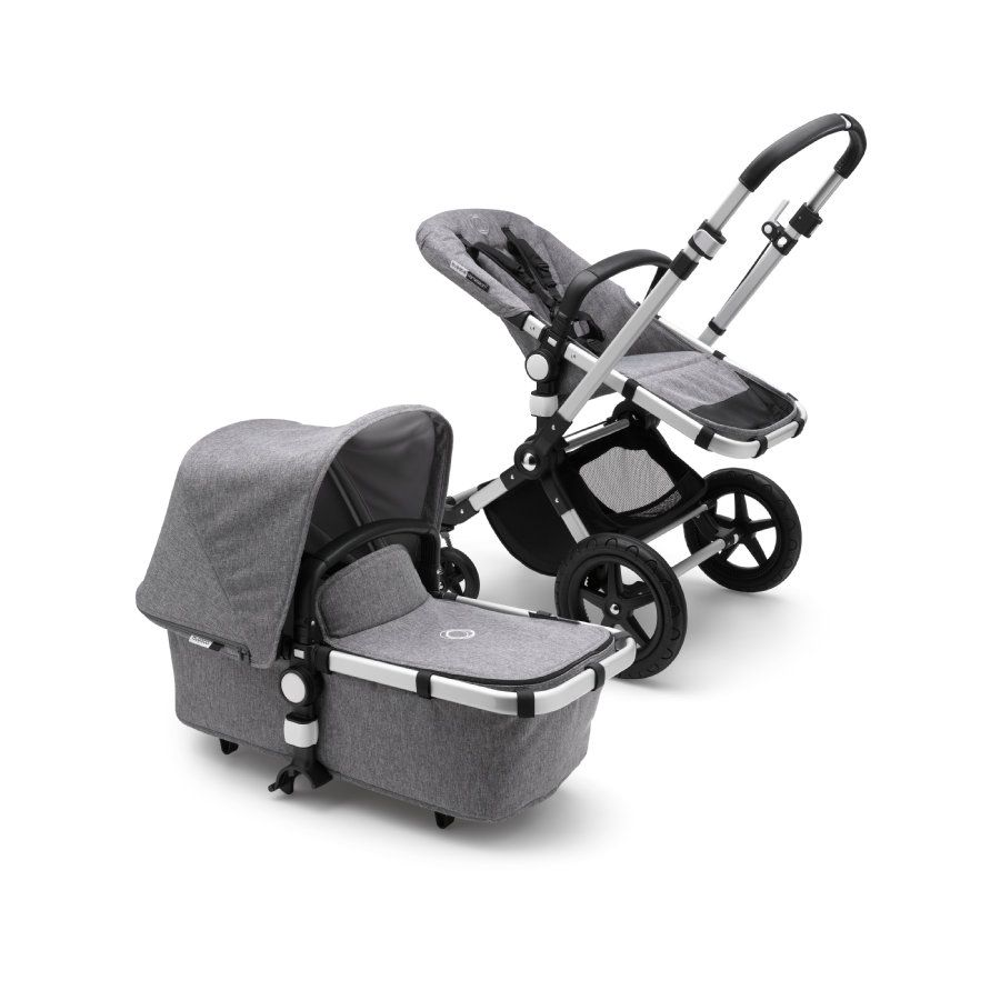 Bugaboo Aspect Cuir Upgrade Set for Cameleon 3 Poussette Poussette Buggy