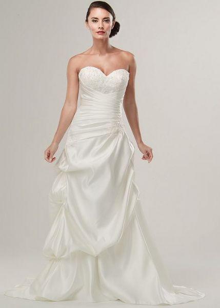 785be16dda6 Kim Wedding Dress By Emily Fox Berketex Bride Dresses