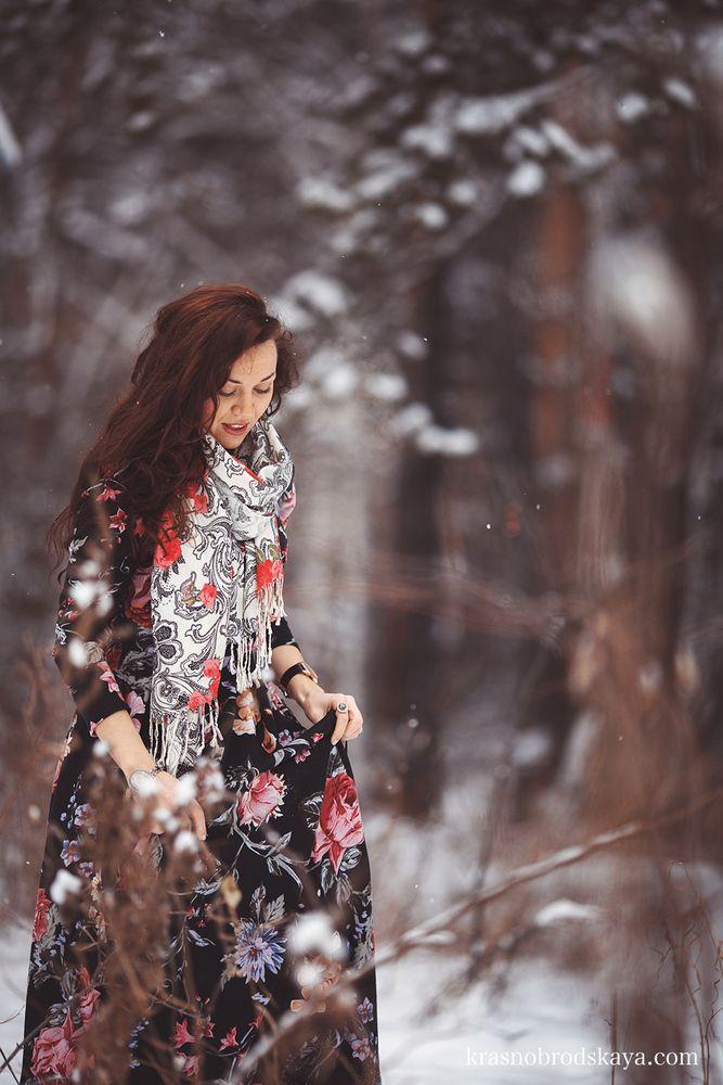 являются священным уличная фотосессия в платье зимой окончательно убедиться