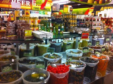 Fairway Market Nyc Restaurant